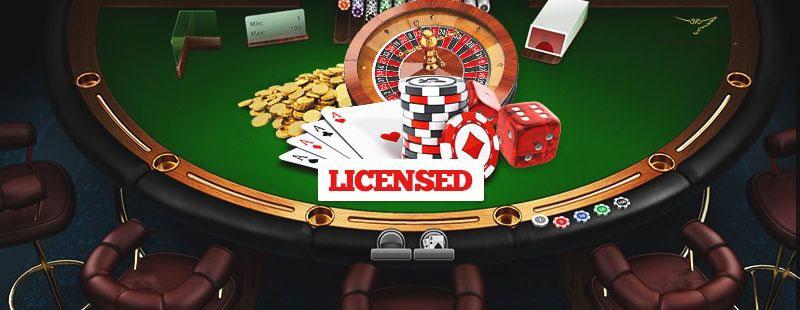 Casino License