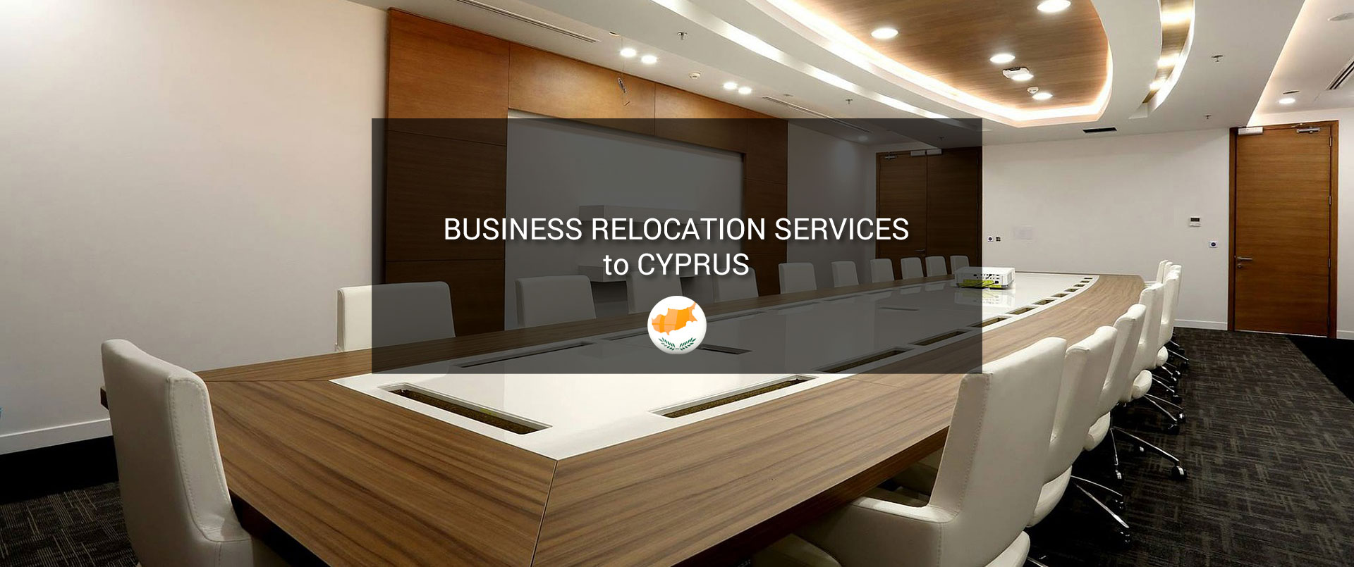 Business Relocation Services to Cyprus